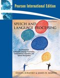Speech and Language Processing: International Edition, 2nd Edition