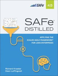 SAFe 4.5 Distilled