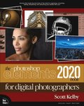 Photoshop Elements 2020 Book for Digital Photographers
