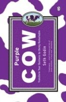 Purple Cow (Paperback)