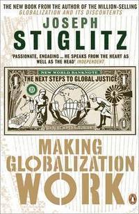 Making Globalization Work PB