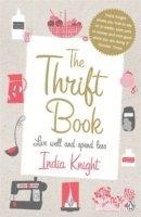 The Thrift Book (häftad)