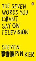Seven Words You Can't Say on Television