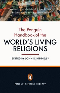 Penguin Handbook of the World's Living Religions