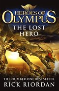 Lost Hero (Heroes of Olympus Book 1)