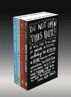 Do Not Open This Box: Keri Smith Deluxe Boxed Set