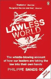 Lawless World