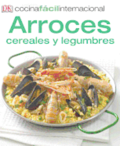 Arroces, Cereales y Legumbres = Rice, Grains and Legumes