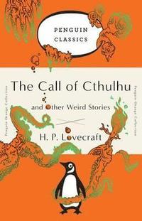 Call Of Cthulhu And Other Weird Stories