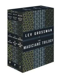Magicians Trilogy Boxed Set
