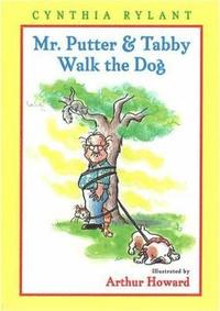 Mr. Putter and Tabby Walk the Dog