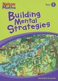 Nelson Maths AC Building Mental Strategies Big Book 1