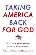 Taking America Back for God