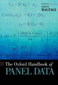 Oxford Handbook of Panel Data