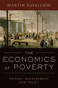 Economics of Poverty: History, Measurement, and Policy