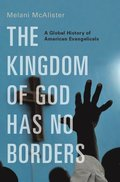 The Kingdom of God Has No Borders