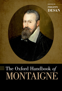 Oxford Handbook of Montaigne