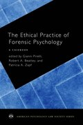 Ethical Practice of Forensic Psychology