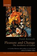 Pleasure and Change