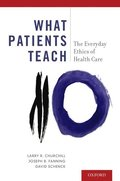 What Patients Teach