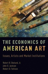 The Economics of American Art