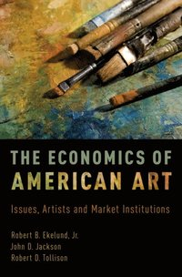 Economics of American Art