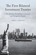 First Bilateral Investment Treaties
