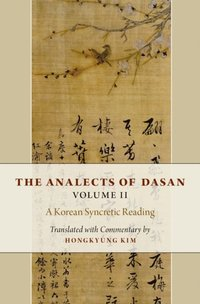 Analects of Dasan, Volume II