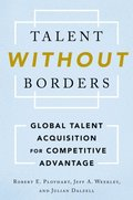 Talent Without Borders