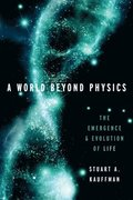 World Beyond Physics