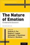 Nature of Emotion