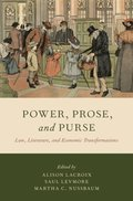 Power, Prose, and Purse