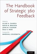 Handbook of Strategic 360 Feedback