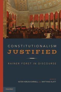 Constitutionalism Justified