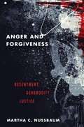 Anger and Forgiveness