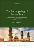 Anthropology of Islamic Law
