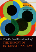 Oxford Handbook of the Theory of International Law