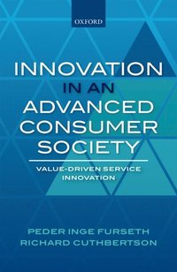 Innovation in an Advanced Consumer Society