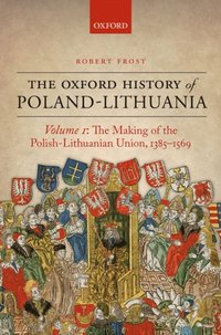 Oxford History of Poland-Lithuania