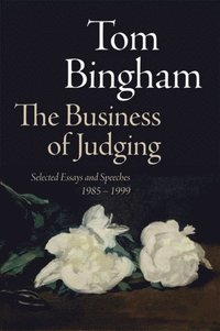 Business of Judging