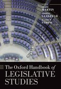 Oxford Handbook of Legislative Studies