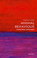 Animal Behaviour: A Very Short Introduction