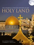 Oxford Illustrated History of the Holy Land