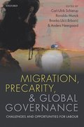 Migration, Precarity, and Global Governance