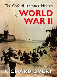 Oxford Illustrated History of World War Two