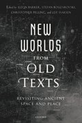 New Worlds from Old Texts