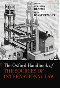 Oxford Handbook of the Sources of International Law
