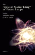 Politics of Nuclear Energy in Western Europe