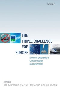 Triple Challenge for Europe