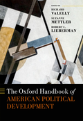 Oxford Handbook of American Political Development